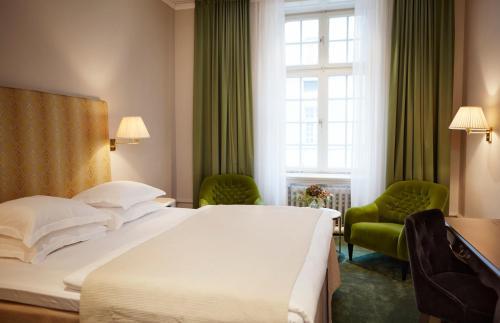 Hotel Diplomat Stockholm photo 13