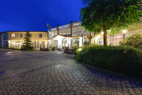 Bild des Atrium Hotel Amadeus