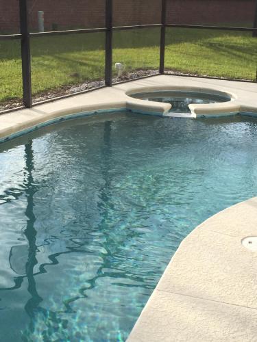 Affordable Orlando Villa Rentals - Kissimmee, FL 34746