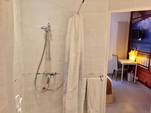 Hotel Le Clos d'Alésia photo 32