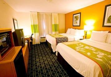 Fairfield Inn And Suites Des Moines Ankeny - Ankeny, IA 50021