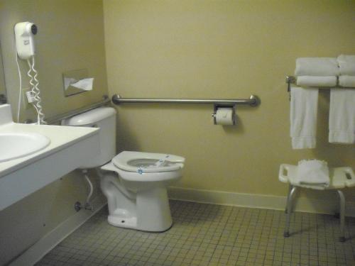 Mountain Inn & Suites Photo