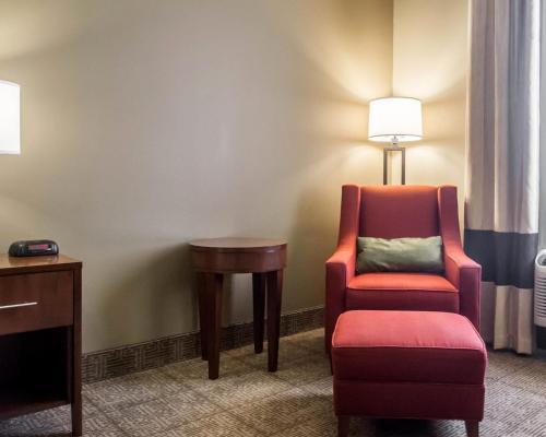 Comfort Inn Amite Photo