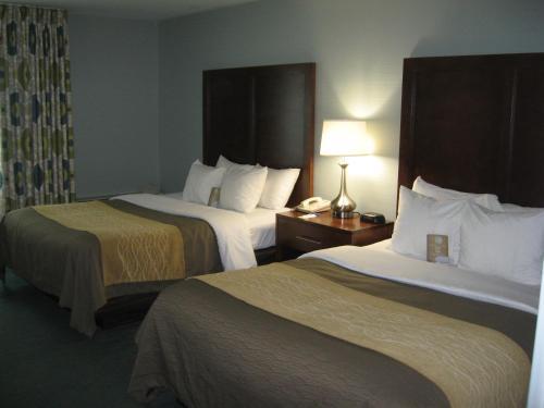 Comfort Inn Monticello Photo
