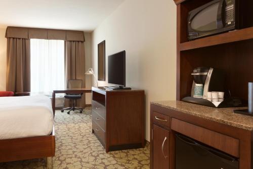 hilton garden inn boston logan airport hotel - Hilton Garden Inn Boston Logan Airport