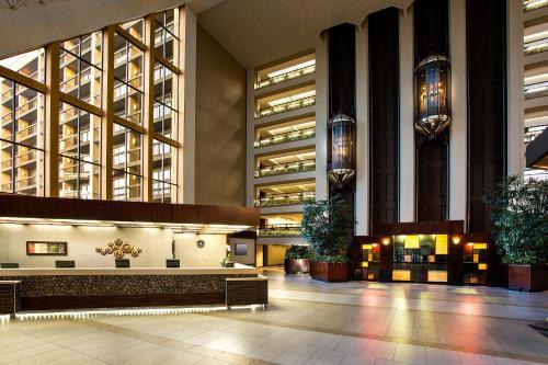 Hilton Bellevue Photo