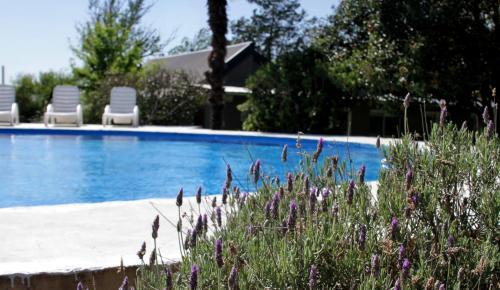 Hotel de Campo Posada la Esperanza Photo