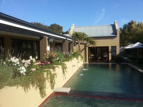 Aloe Guest House Photo