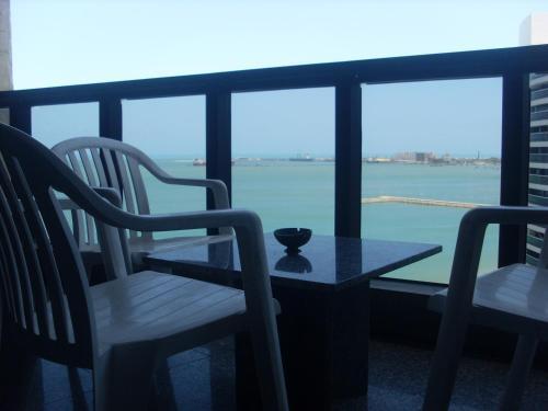 Flat Mar Atlântico Residence Photo