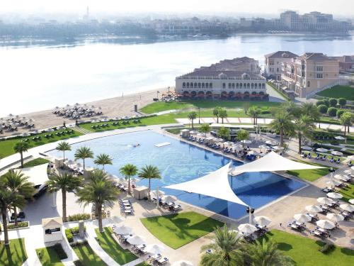 The Ritz-Carlton Abu Dhabi, Grand Canal photo 17