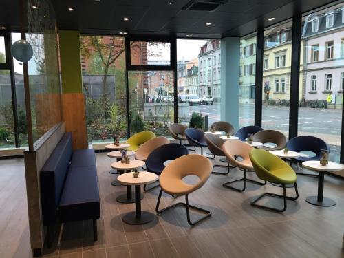 Ibis Budget Bamberg Nichtraucherhotel