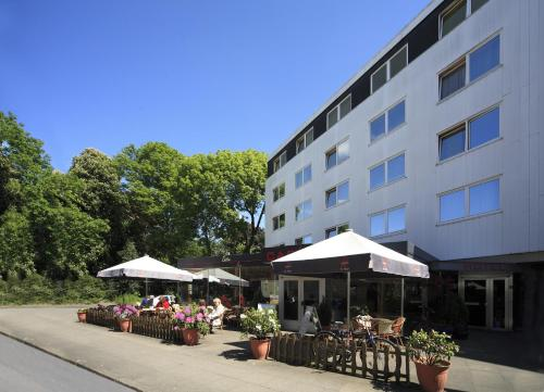 Hotel Sachsentor impression