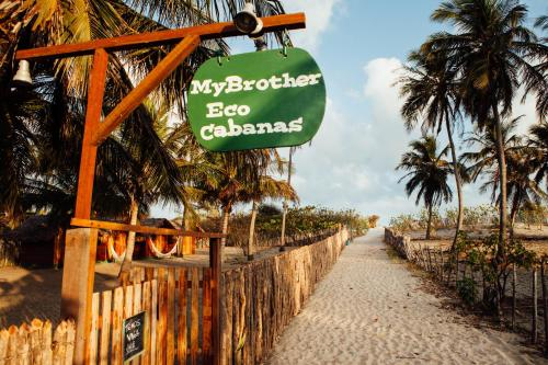 MyBrother Cabanas Photo