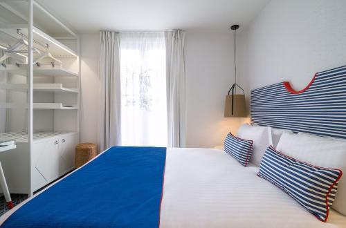 Hotel 34B - Astotel photo 25
