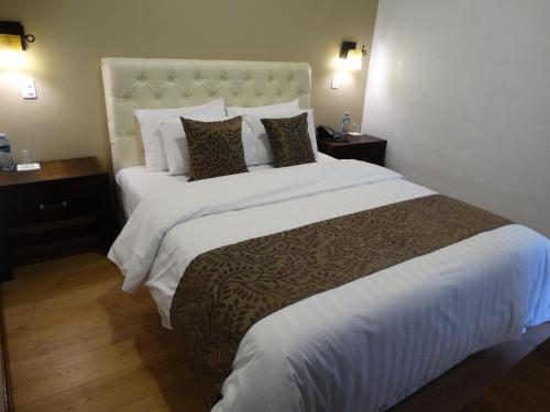Siena Hotel Photo