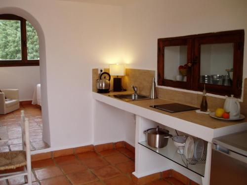 Apartment Hotel The Originals Cortijo Los Malenos 2