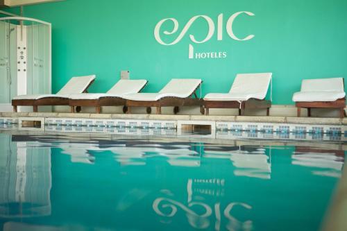 Epic Hotel San Luis Photo