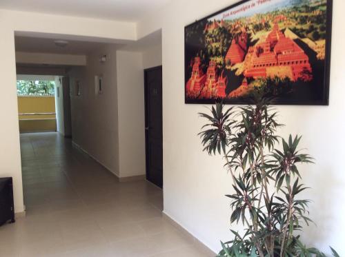 Hotel Chablis Palenque Photo