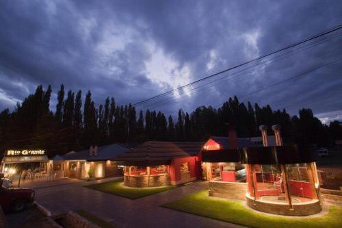 Foto de Hotel Rio Grande