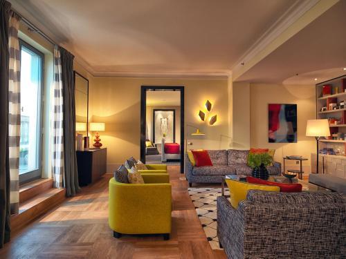Hotel de Rome - 34 of 49