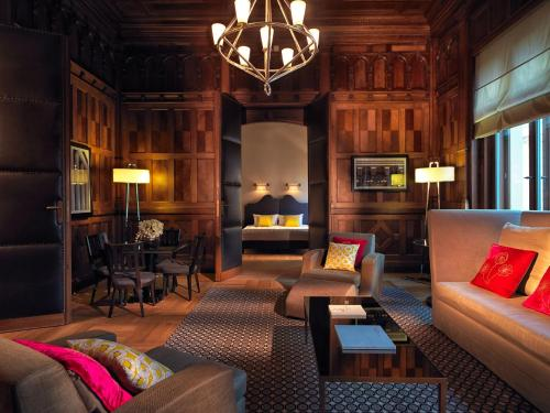 Hotel de Rome - 19 of 49