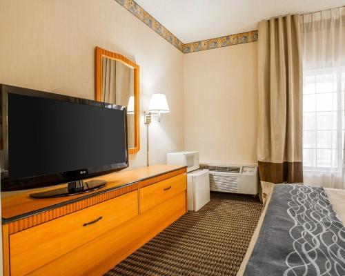 Comfort Inn Casa Grande Photo