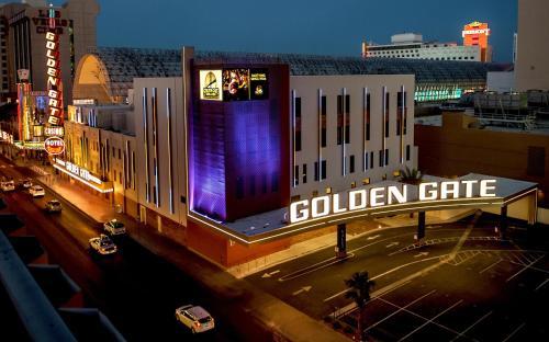 Golden Gate Casino Hotel photo 1