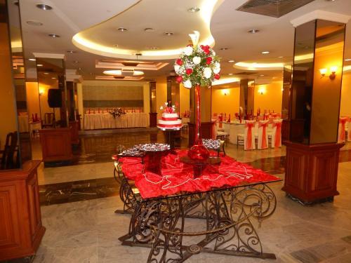Hotel Republica Photo