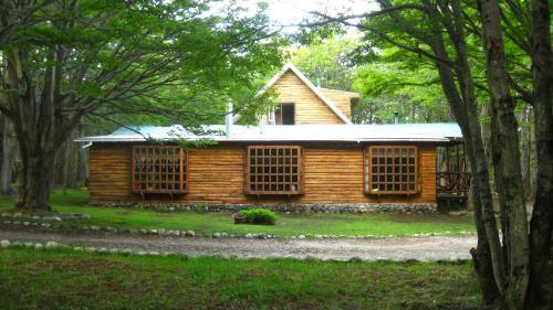 La Casa Escondida Photo