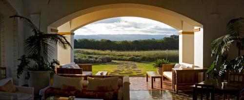 El Colibrí, Camino a Santa Catalina km7, 5221 Santa Catalina, Córdoba, Argentina.