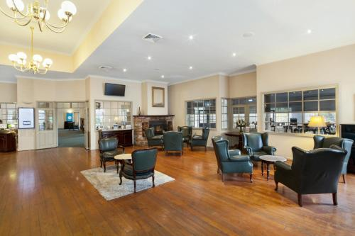 Mercure Ballarat Hotel & Convention Centre