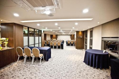 Four Points by Sheraton Seoul Namsan photo 16