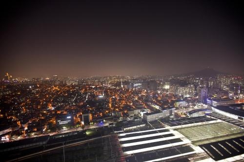 Four Points by Sheraton Seoul Namsan photo 18