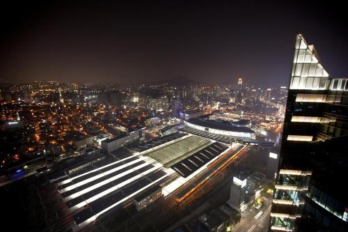Four Points by Sheraton Seoul Namsan photo 19
