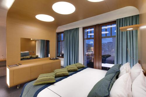 StandArt Hotel Moscow. A Member of Design Hotels photo 10