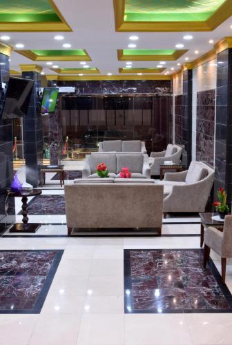 HotelSonaa Al Reyadah Hotel Apartments Al Nassim