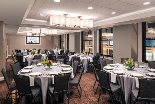 Residence Inn By Marriott Chicago Downtown/loop - Chicago, IL 60603