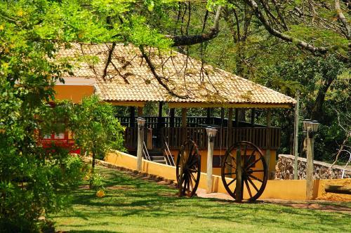 Foto de Hotel Fazenda Primavera da Serra