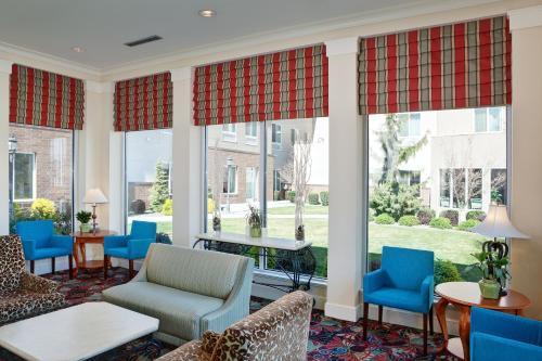 Hilton Garden Inn Tri-cities - Kennewick - Kennewick, WA 99336