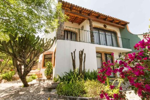 Foto de La Casa del Garambullo - Boutique Villas Xichu