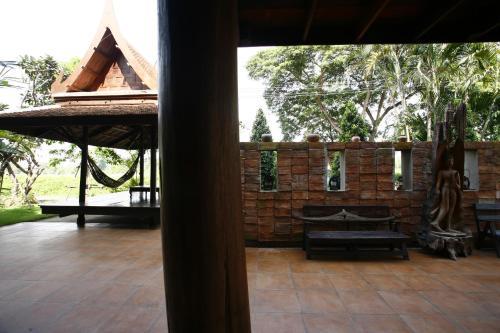 Ayutthaya retreat photo 20