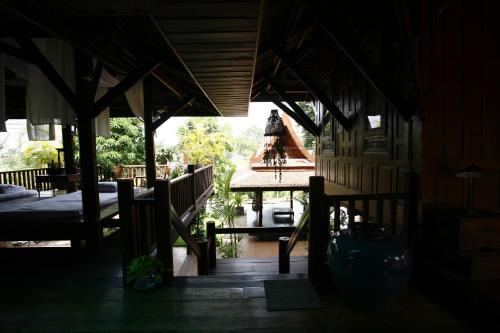 Ayutthaya retreat photo 21