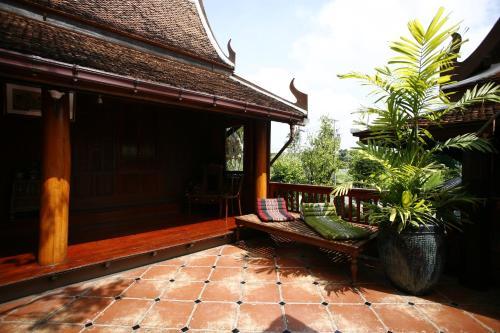Ayutthaya retreat photo 24