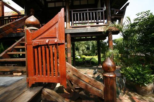 Ayutthaya retreat photo 25