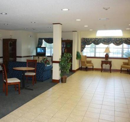 Rincon Inn And Suites - Rincon, GA 31326