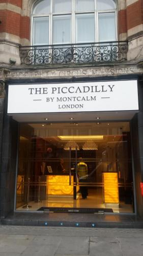 The Piccadilly London West End photo 18