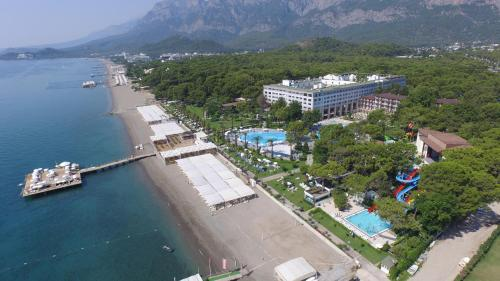 Goynuk Mirada Del Mar Hotel harita