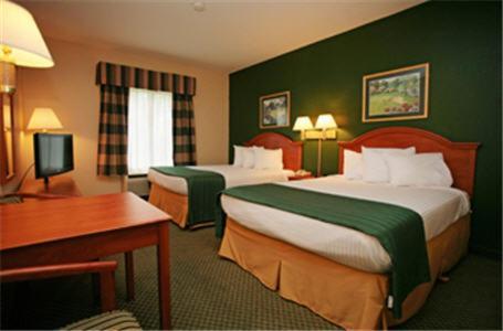 Americas Best Value Inn Louisville - Louisville, KY 40216