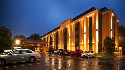 Best Western Plus Dayton Northwest Photo
