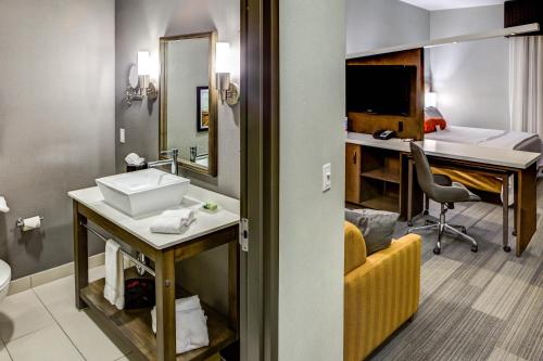 Doubletree By Hilton West Fargo - West Fargo, ND 58078